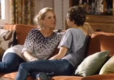Rebecca & Marlene (Verbotene Liebe) - Episode 4718