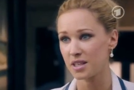 Rebecca & Marlene (Verbotene Liebe) - Episode 4179 (Part 2)