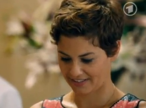Rebecca & Marlene (Verbotene Liebe) - Episode 4184