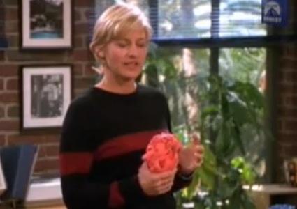 Ellen - Season 5, Episode 10 - All Ellen, All The Time