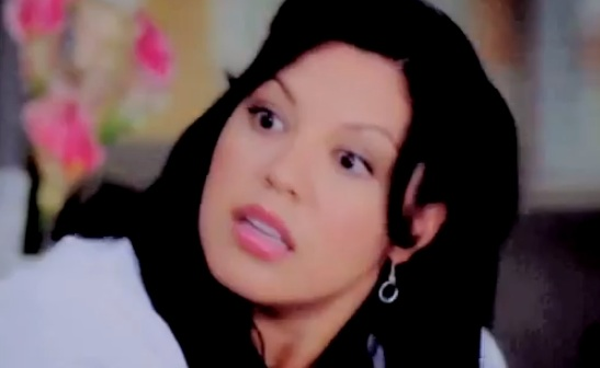 Callie & Arizona (Grey's Anatomy) - Funny Moments