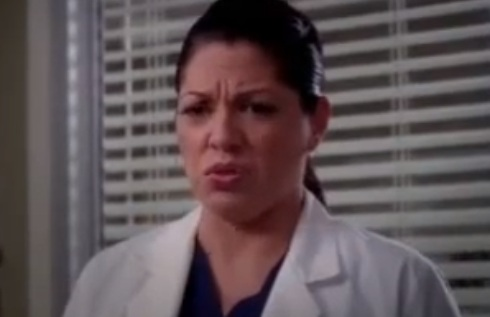 Callie & Arizona (Grey's Anatomy) - Season 9, Episode 9 - Preview