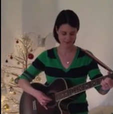 Heather Peace - Merry Christmas Everybody