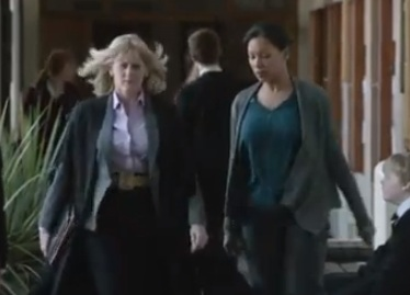 Caroline & Kate (Last Tango In Halifax) - Part 2