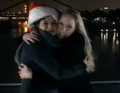 """Rebecca & Marlene """"Weil es Liebe ist"""" (Web Series) – Episode 4"""