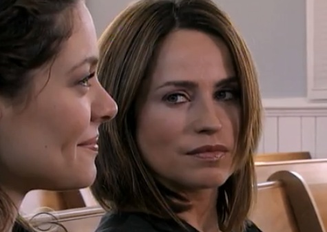 Natalia & Olivia (Guiding Light) - Endless Love