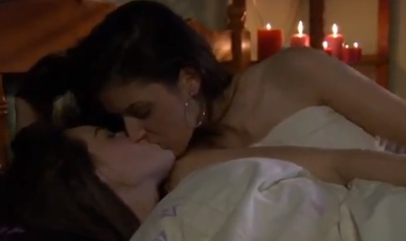 Christina & Alice (River City) - Part 7