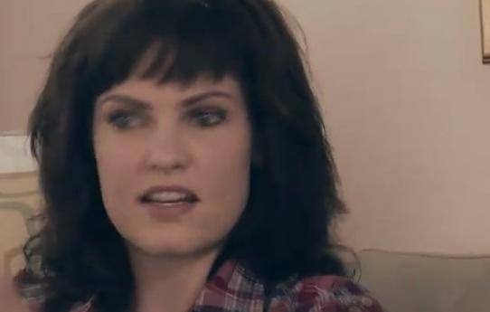 True Lesbian Stories - Jill Bennett