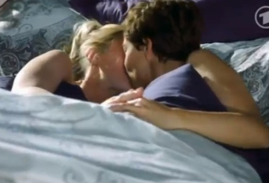 Rebecca & Marlene (Verbotene Liebe) - Episode 4195
