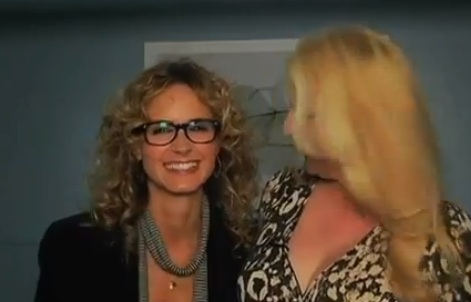 Chely Wright - In Focus With Eden Lane - Wish Me Away