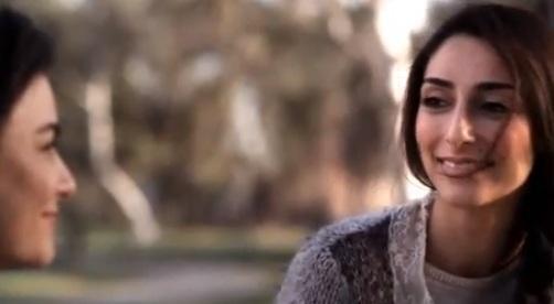 Elena & Peyton (Elena Undone) - She