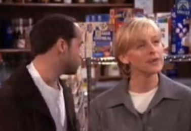 Ellen - Season 5, Episode 17 - It's a Gay, Gay, Gay, Gay World!