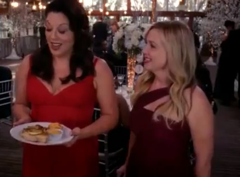 Callie & Arizona (Grey's Anatomy) - Season 9, Episode 10 - Sneak Peek