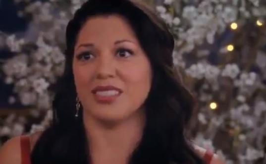 Callie & Arizona (Grey's Anatomy) - Season 9, Episode 10 - Sneak Peek 2