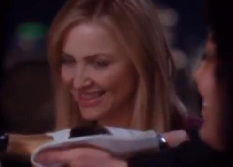 Callie & Arizona (Grey's Anatomy) - Season 9, Episode 11