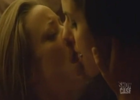 Bo & Lauren (Lost Girl) - Around The Sun