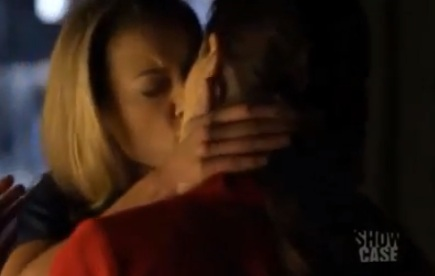 Bo & Lauren (Lost Girl) - Season 3, Episode 1