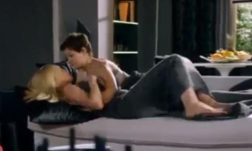 Marlene & Rebecca (Verbotene Liebe) - Oh Yeah