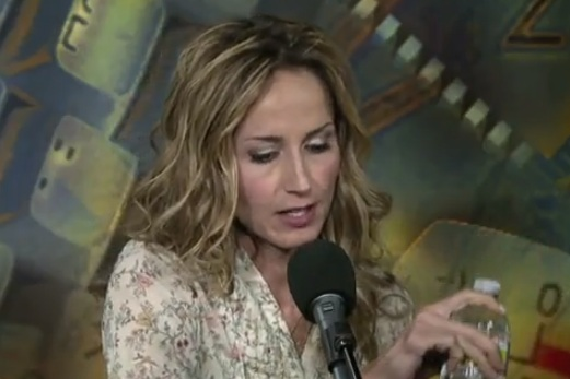 Chely Wright - VOA's Border Crossings - Part 3