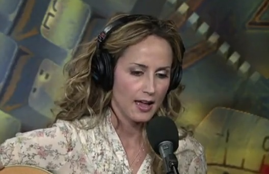 Chely Wright - It Was (VOA's Border Crossings)