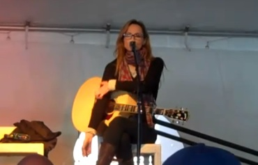 Chely Wright - Something Positive (Live At Songwriters Festival)