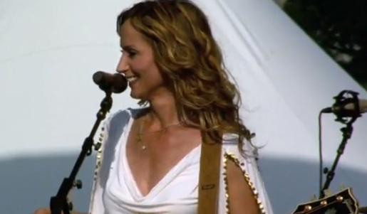 Chely Wright - Damn Liar (Live at Capital Pride)