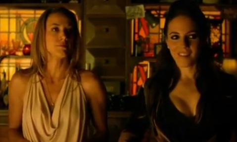 Bo & Lauren (Lost Girl) - Beneath Your Beautiful