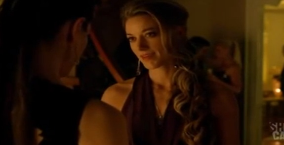 Bo & Lauren (Lost Girl) - Season 3, Episode 5 (Part 2)