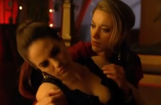 Bo & Lauren (Lost Girl) - Season 3, Episode 5 (Part 3)
