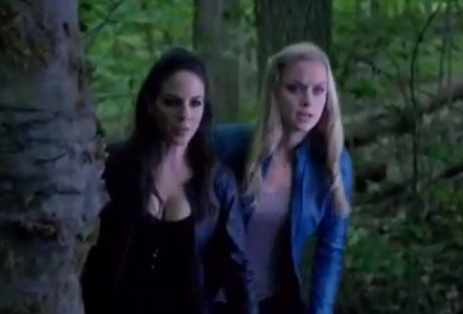 Bo & Lauren (Lost Girl) - Season 3, Episode 6 (Part 2)