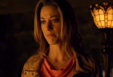 Bo & Lauren (Lost Girl) - Season 3, Episode 6