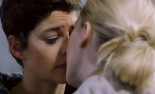 Rebecca & Marlene (Verbotene Liebe) - Episode 4229