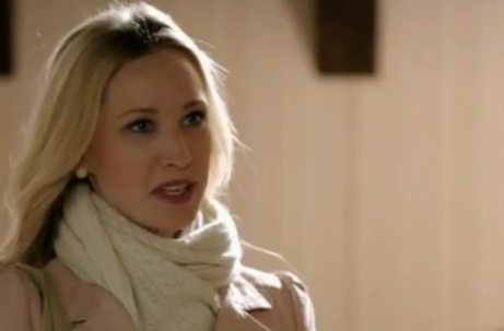 Rebecca & Marlene (Verbotene Liebe) - Episode 4238
