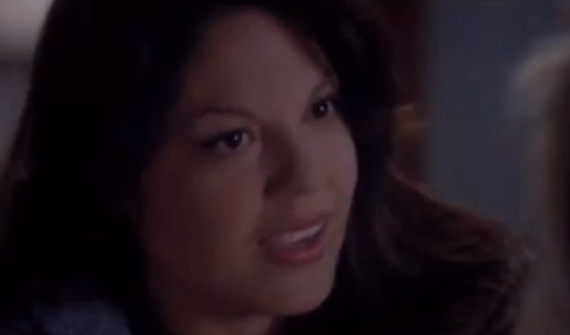 Callie & Arizona (Grey's Anatomy) - Season 9, Ep 18 - Part 2