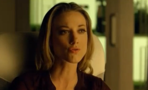 Bo & Lauren (Lost Girl) - Season 3, Episode 10 - Part 1