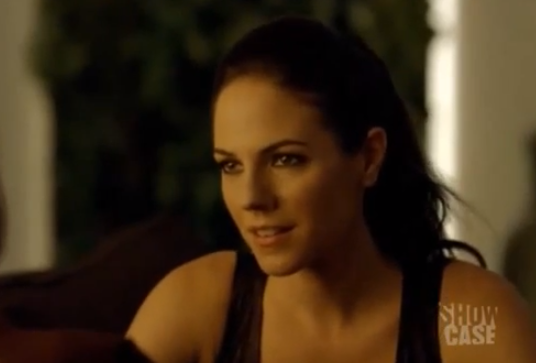 Bo & Lauren (Lost Girl) - Season 3, Episode 10 - Part 2