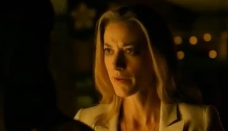 Bo & Lauren (Lost Girl) - Season 3, Episode 8