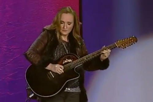 Melissa Etheridge - 2013 Steve Chase Humanitarian Awards gala