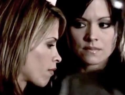 Nikki & Nora - Ecstacy & Murder