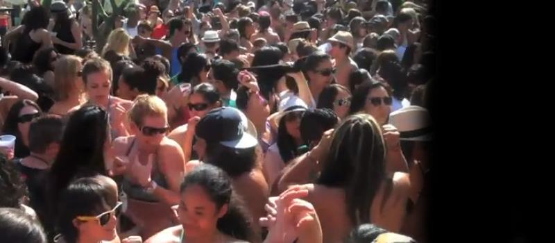 The Dinah 2013 - Promo