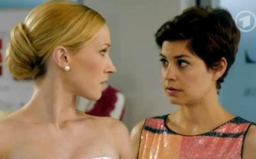 Rebecca & Marlene (Verbotene Liebe) - My Love