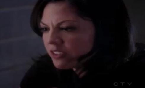 Callie & Arizona (Grey's Anatomy) - Tu n'es plus là
