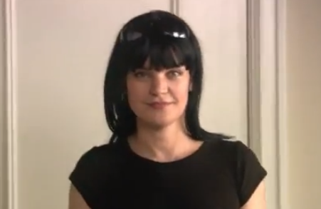 Pauley Perrette Comes Out