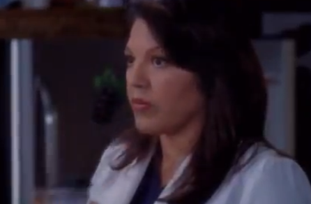 Callie & Arizona (Grey's Anatomy) - Season 9, Episode 20 - Part 1