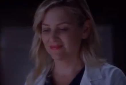 Callie & Arizona (Grey's Anatomy) - Season 9, Episode 20 - Part 2