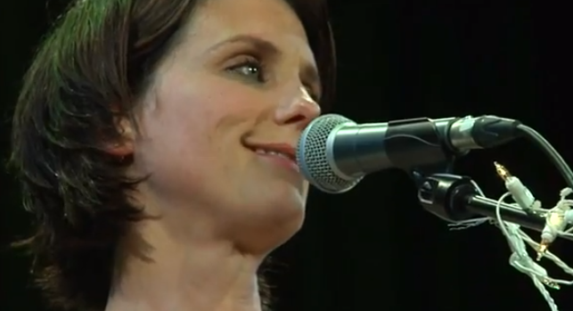 Heather Peace - Sabotage (Live from The Fairytales DVD)