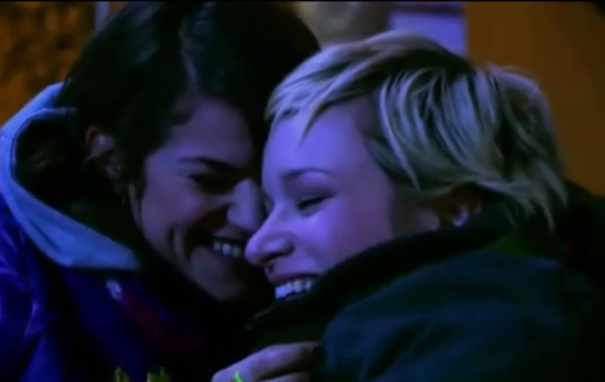 Jenny & Emma (Hand Aufs Herz) - All Kisses