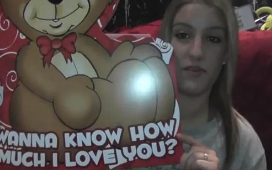 LezBeOnTalk - Valentine's Day 2013