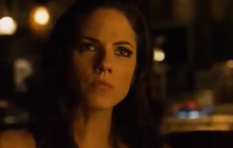Bo & Lauren (Lost Girl) - Season 3, Episode 11
