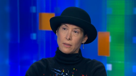 Pierce Morgan - Michelle Shocked Explains her Anti-Gay Comments